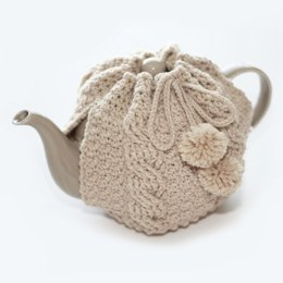 Tea Time Cozy