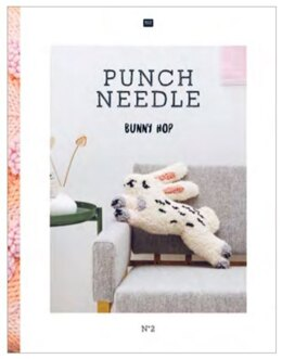 Rico Book - Punch Needle No. 2