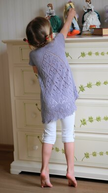 Tunic Heather for kids
