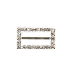 Trimits Diamante Buckle