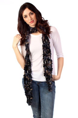Michele's Mistral Scarf in Bouton d'Or Mistral