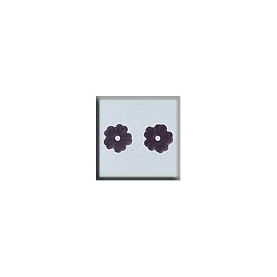 Mill Hill Bead MH12150 -Very Petite Flower Matte Md Ame