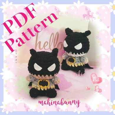 Crochet pattern doll, LOL Surprise PDF english- deutsch- dutch ternura  amigurumi | 390x390