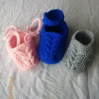 Lionda slippers for baby and toddler