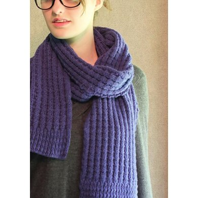 Stone Hollow scarf