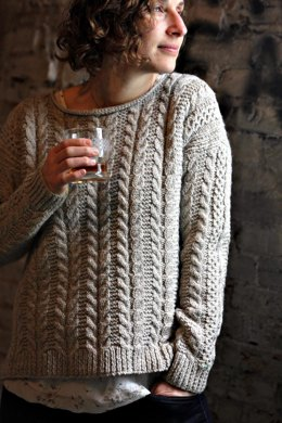 The Oban Sweater