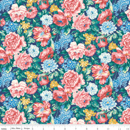 Liberty The Emporium Collection - Wild Bloom A