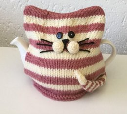Purrfect Puddy Tea Cosy