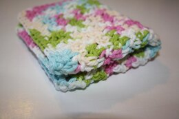 Ole Fashioned Dishcloth