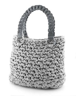 Palermo Bag in Hoooked Zpagetti