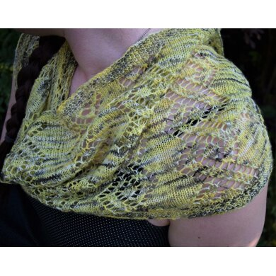 Rope Cowl