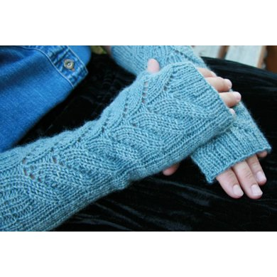 Gryphon Mitts