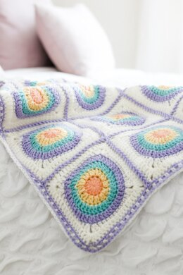 Circle Of Hope Blanket