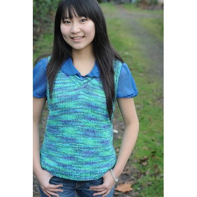Fundamental Women's Vest