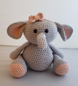 Eleanor the elephant