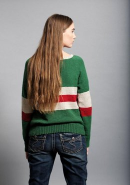 Gigi Raglan Sweater