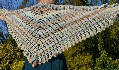 Killarney Shawl