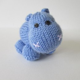 Higgins the Hippo