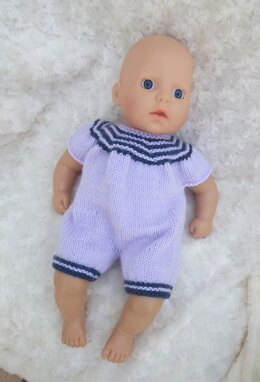Baby doll Lucy outfit