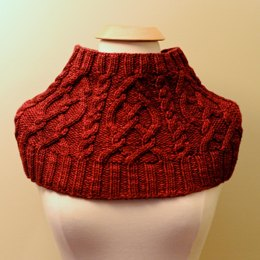 Red Riding Cowl