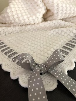 Baby Blanket Crochet Patterns Lovecrochet
