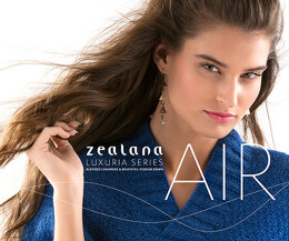 Air Chunky Weight by Zealana  by Soho Publishing