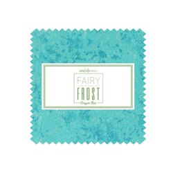 Michael Miller Fabrics Fairy Frost 5in Charm 42 Pack - CHARM144
