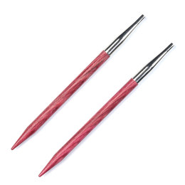 "Knitter's Pride Dreamz Normal Interchangeable 5"" Needle Tips  (1 Pair)"