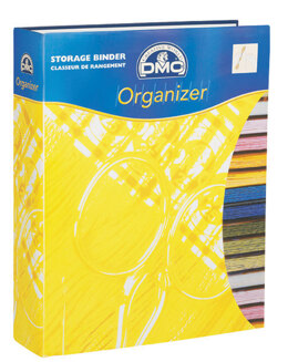 DMC Gold Concept Ring Binder