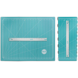 We R Memory Keepers Tri-Fold Magnetic Mat - 146407