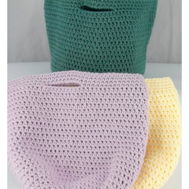 Hermosa Bag Crochet Pattern