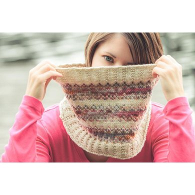 Atwater Cowl
