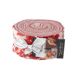 Moda Fabrics Roselyn Junior Jelly Roll - 14910JR