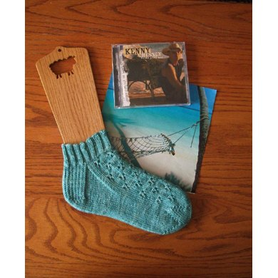 Cinnamon Bay Socks