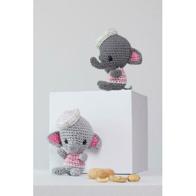 Red Heart Yarns - Our amigurumi patterns aren't just for... | Facebook | 390x390