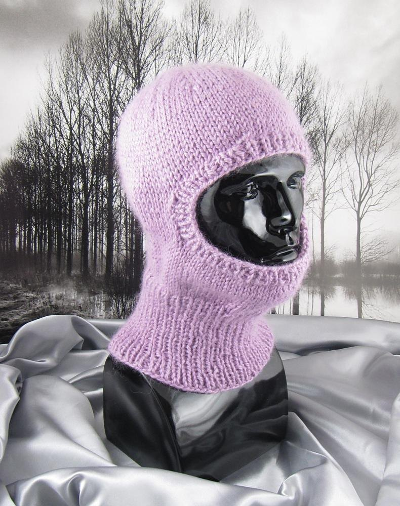 Simple Chunky Balaclava Knitting pattern by madmonkeyknits ...