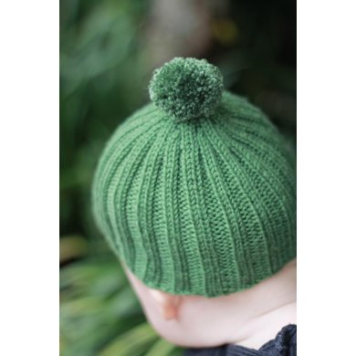 Ribbed Rascal Hat