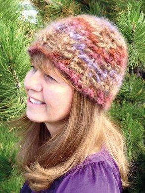 Cappello Knitting pattern by Esther Hartley 10abb2adc4a3