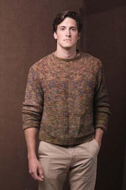 Peter Franzi Sweater Collection