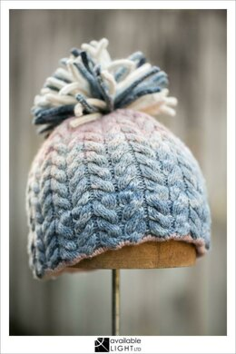 Hat Knitting Patterns Loveknitting