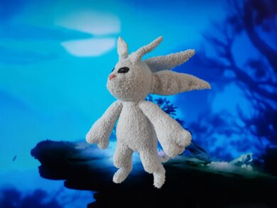 Ori (and the Blind Forest)