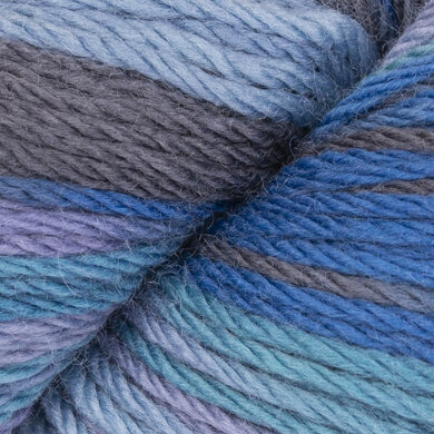 Cascade Yarns 220 Superwash Sport Multis