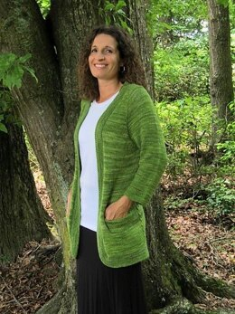 The Bellwether Cardigan