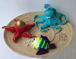 Easter Egg Cozy Marine theme