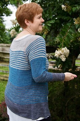 Three Coins in the Fountain Cardigan