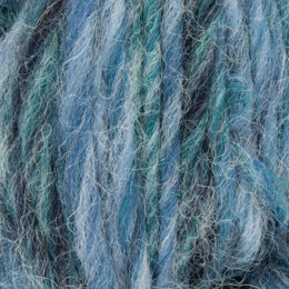 West Yorkshire Spinners The Croft - Aran Roving Wild Shetland