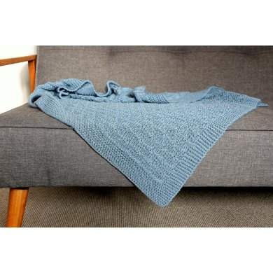Keith Baby Blanket