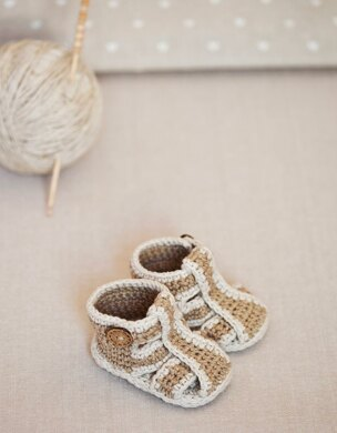 Double Sole Baby Sandals