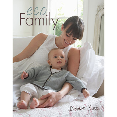 Eco Family by Debbie Bliss