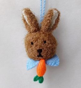 Peter Rabbit Bauble
